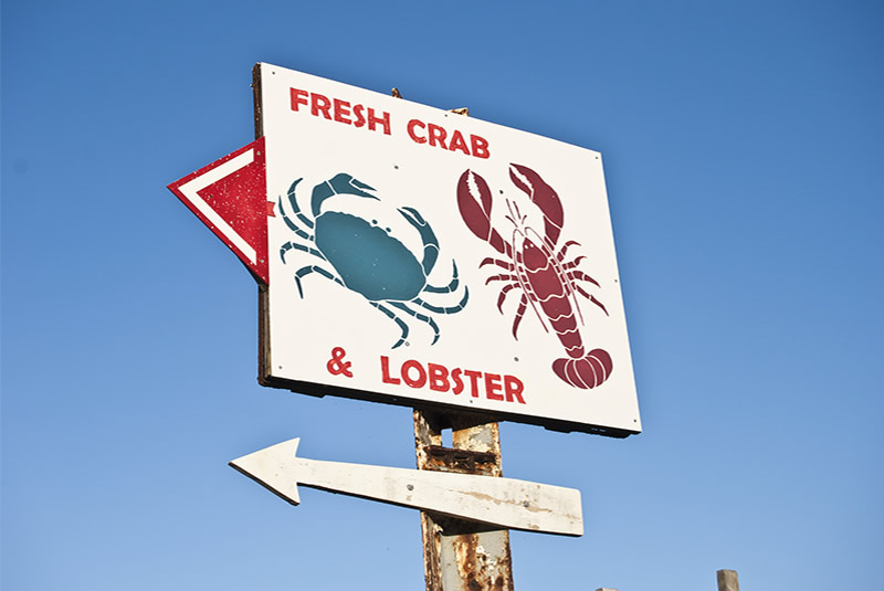 Fresh Crab and Lobster Restaurant